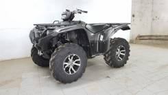 Yamaha Grizzly 700, 2015