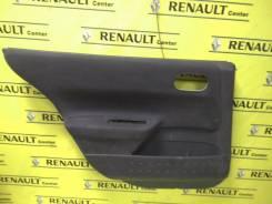 Обшивка двери. Renault Megane, BM, BM08, BM0B, BM0C, BM0F, BM0G, BM0U, BM0W, BM16, BM1F, BM1K, CM08, CM0B, CM0C, CM0F, CM0G, CM0U, CM0W, CM16, CM1F, C...