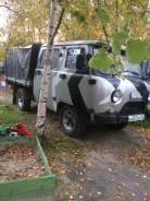 УАЗ 39094 Фермер, 2007