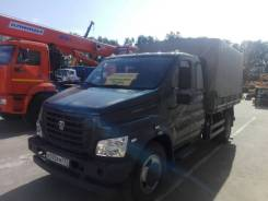 ГАЗ Газон Next C42R33, 2015