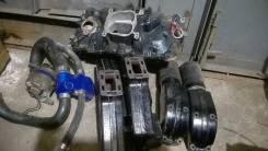 Мотор Коллектора паук вольво пента 5.7 В наличии из Японии