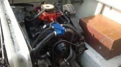Лодочный двигатель mercruiser volvo-penta 5.7 Запчасти.