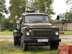 ГАЗ 53А, 1975