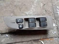 Блок управления стеклоподъемниками Nissan Sunny FB15 QG15DE