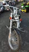Harley-Davidson Softail Standart FXSTI, 2002