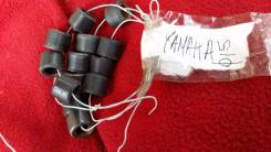 Ролики вариатора (15 на 12) б. у. Япония на мопед Yamaha