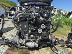 Двигатель 3gr-fse на Lexus GS300