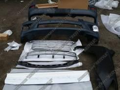 Рестайлинг пол. комплект Lexus LX570 для переделки 2008г. в 2014г.