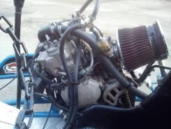 Yamaha YZ 125, 2015