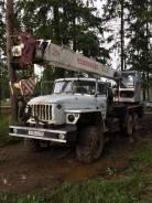 Челябинец КС-45721, 2012