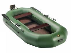 Лодка Таймень NX 270 ТР
