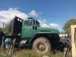 Урал 4320, 1988