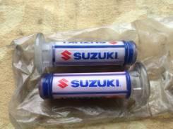 Грипсы Suzuki