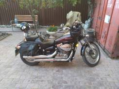 Honda Shadow Spirit, 2009