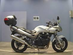 Kawasaki ZR-7S. 750куб. см., исправен, птс, с пробегом