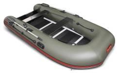 Лодка ПВХ Комбат СМВ-380 Standart