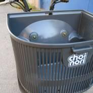 Багажник для скутера (suzuki choinori)