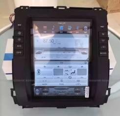 Головное Устройство Android. Toyota Land Cruiser Prado 120 2003-2009.
