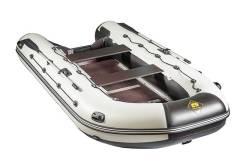 Мастер лодок Ривьера 3600 СК. 2020 год, двигатель без двигателя. Под заказ