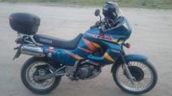 Yamaha XTZ 660 Tenere, 2000