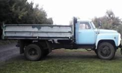 ГАЗ 3507, 1984