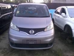 Nissan Vanette, 2010