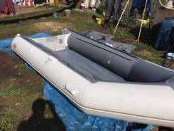 Продам две надувных лодки
