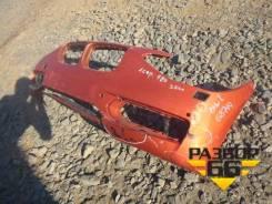 Бампер передний / Легковые (под парктроник и омыватели) (51117272568) BMW 1-серия F20/F21 с 2011г