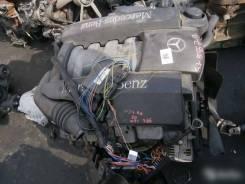 Двигатель Mercedes-BENZ E430 W210 1999. M113.940 КОСА+КОМП, DOHC. EFI