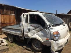 Продаётся грузовик KIA Bongo на запчасти.