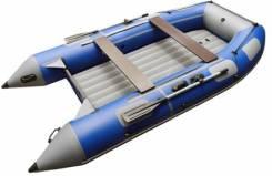 Лодка Zefir 3600 НДНД