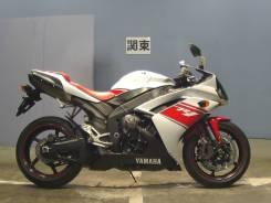 Yamaha YZF R1, 2008