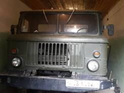 САЗ 3511(ГАЗ 66 самосвал), 1993