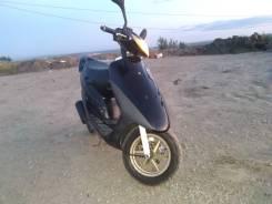 Honda Dio AF35 ZX, 2008