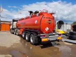Foxtank ППЦ-32 бензовоз, 2017