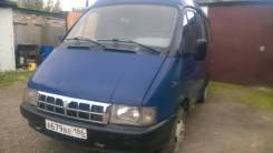 ГАЗ 32213, 2002