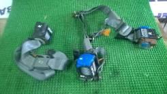 Ремни безопасности задние (комплект) Chevrolet Lacetti J200 F14D3