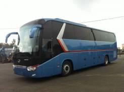 King Long XMQ6129Y. Автобус KING LONG XMQ6129Y, 53 места
