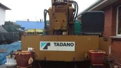 Продается буровая установка Тадано