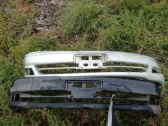 Бампер. Toyota Chaser, GX100, GX105 1GFE