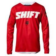 Джерси Shift White Ninety Seven Jersey Red размер:ХХL (19323-003-2X)