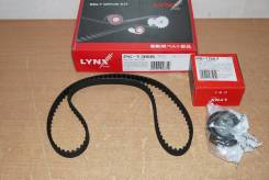 Комплект ремня ГРМ LYNX Калина Гранта 1,6л 8кл. 87лс