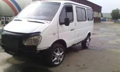 ГАЗ 2217 Баргузин, 2003