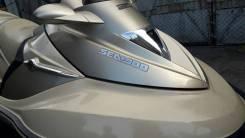 Водный мотоцикл SEA-DOO GTX