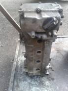 Головка блока цилиндров Nissan CR12DE