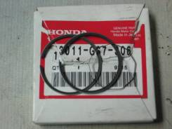 Кольца поршневые Honda AF-18 +0.25 оригинал (13011-GS7-306)