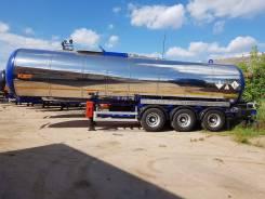 Foxtank ППЦ-28 битумовоз, 2017