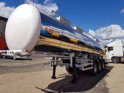 Foxtank 24м3 молоковоз, 2017