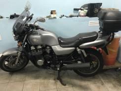 Honda CB 750, 1996
