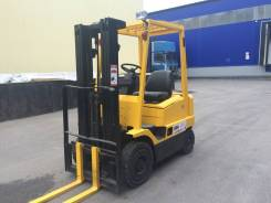 Hyster, 2002